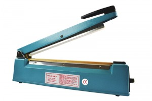 300mm/12 Inch Impulse Sealer With 3mm Seal