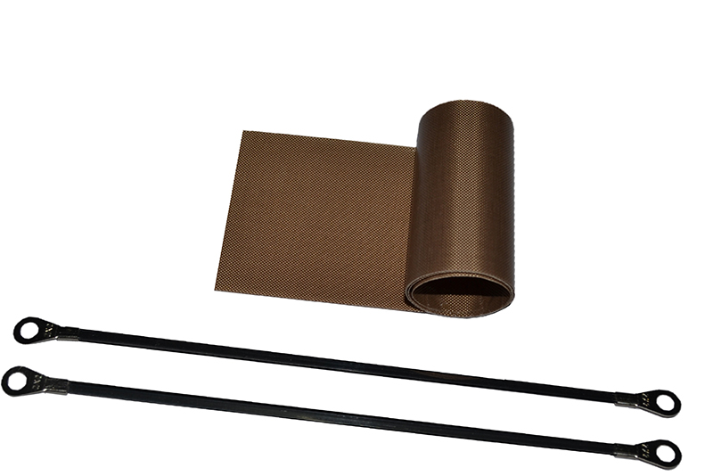 Maintenance Kit For 600mm/24 Inch Impulse Heat Sealer -  3mm Seal